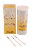 ACCU-STIX Urine Strips (Pack of 100 Tests)