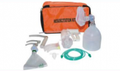 Resuscitation Kit Adult