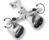 HEINE HR 2.5x High Resolution Binocular Loupe