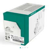 Encore Latex Powdered Free Undergloves, Box 0f 50 Pair