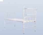 Baby Crib with Attachment