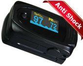 ChoiceMMed MD300C63 Fingertip PulseOximeter AntiShock, Fall Resistant
