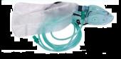 Oxygen Mask With Reservoir Bag ( Adult )