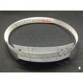 PediaMedica Head Circumference Measuring Tape- Non tearable