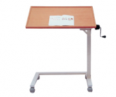 CLASSIC OVER BED TABLE ADJUSTABLE