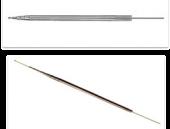 Longlife Alkyne Metal dilator
