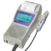 Hadeco Bidirectional handheld Vascular Doppler Smartdop-45 Vascular Doppler with Printer