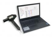 Spirowin+ Pulmonary Function Test Machine
