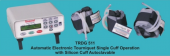 TRDG 511 Automatic Electronic Tourniquet Single Cuff Operation with Silicon Cuff Autoclavable