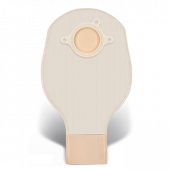 Convatec 402532 SUR-FIT® Plus Two-Piece Drainable Pouch, 38mm, Box of  10