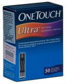 OneTouch Ultra® Test Strips™
